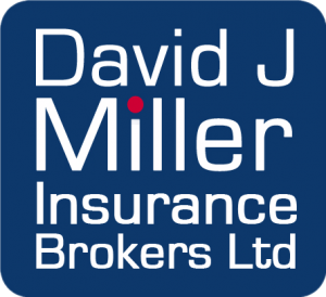 David J Miller Insurance Brokers Ltd