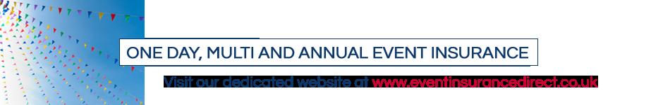 event insurance
