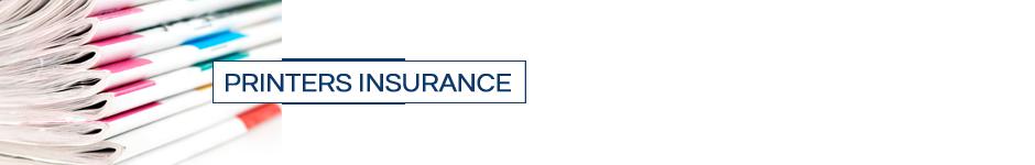Printers Insurance