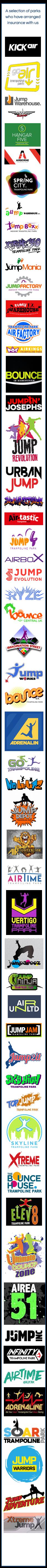 trampoline park insurance UK GG