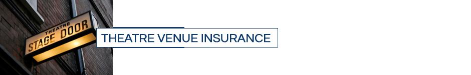 theatre insurance